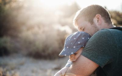 Táta se vyplatí – Podpora tátů ve firmách